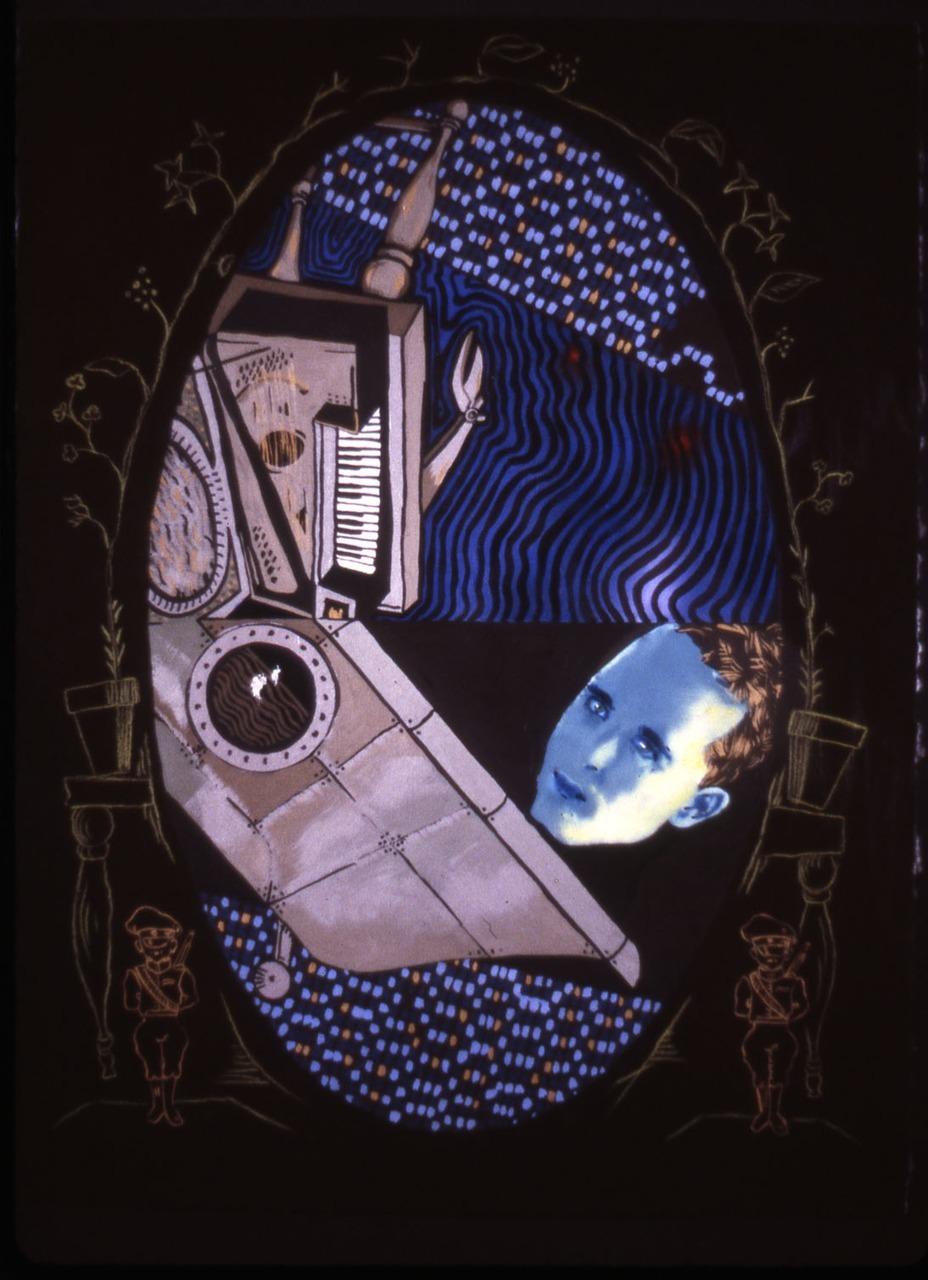 Martyr Cecilia 1, 1992