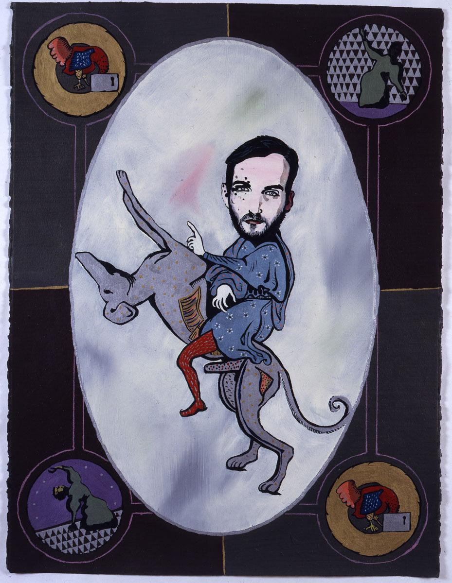 Martyr Vitus, 1991