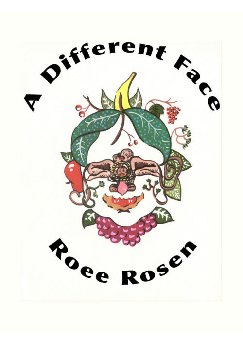 - Roee Rosen, A Different Face, a full English version of the children book (published in Hebrew only), 2000, PDF