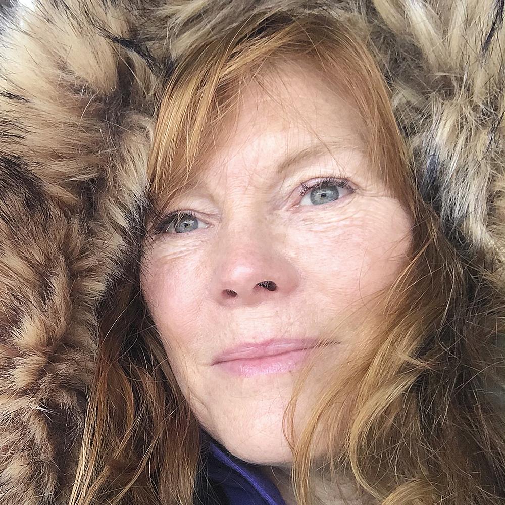 Caron Steele, Bird Photographer of the Year 2019 winner