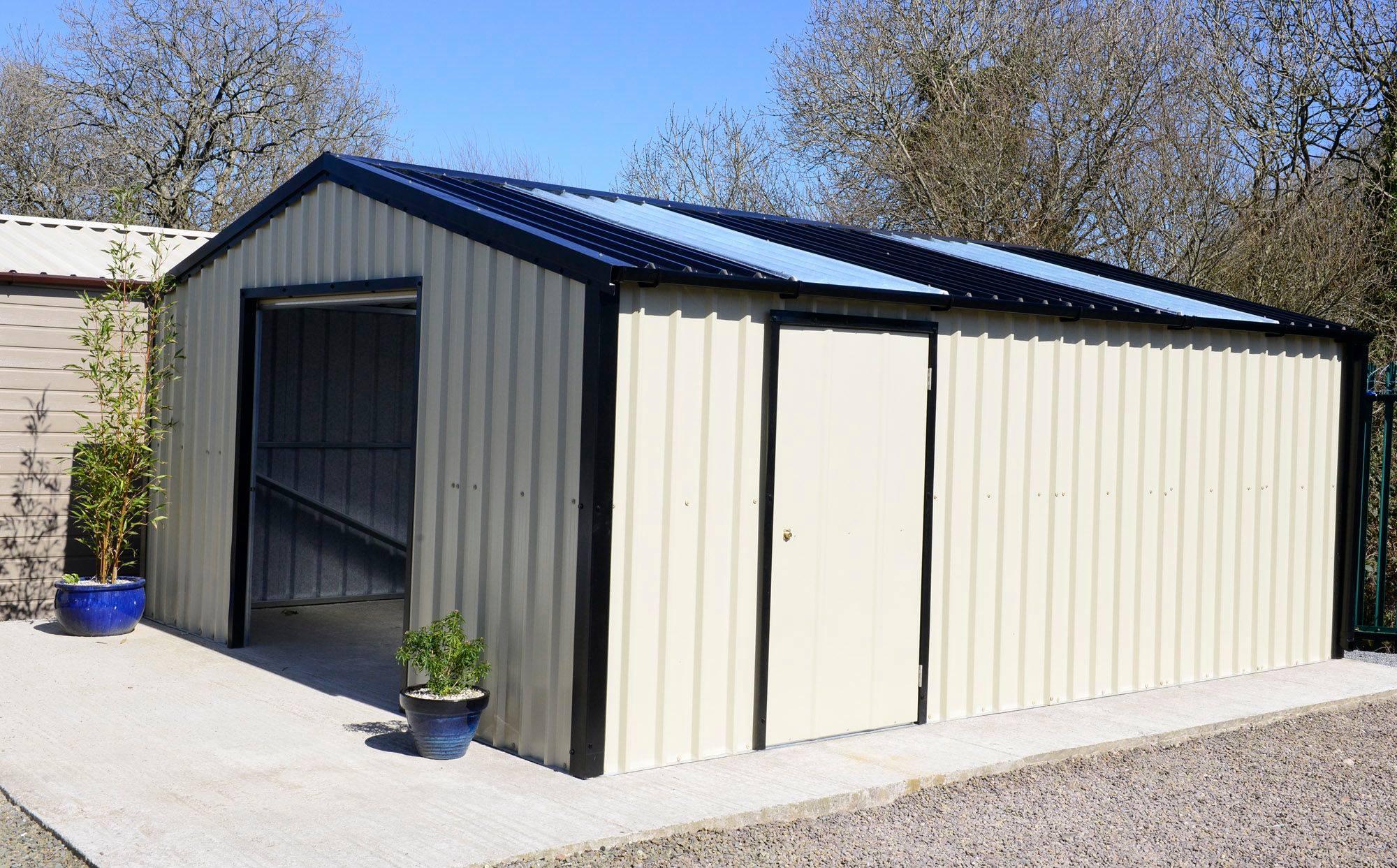 A1-Sheds-Cork-Steel-Shed-Manufacturers-Showroom-Bandon-Road-Bishopstown-Garages-Garden-Shed-Home-office.jpg