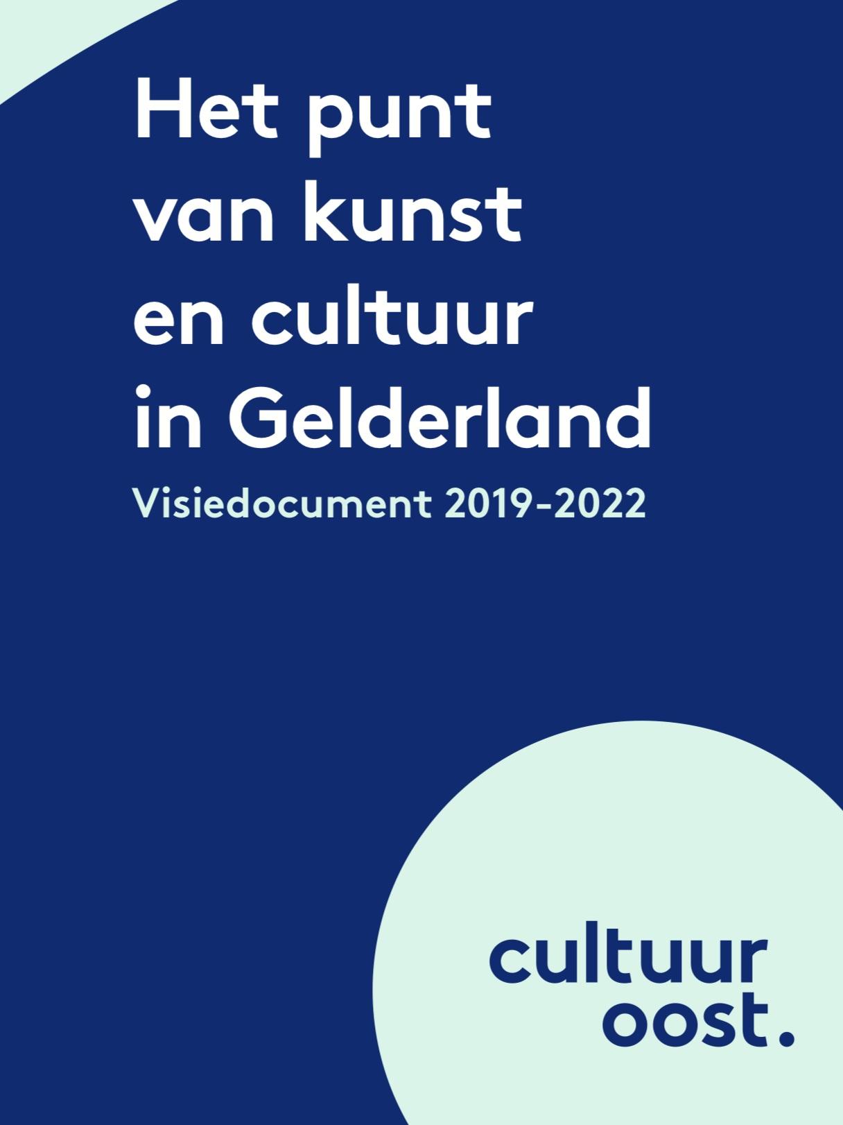 Visidocument+Cultuur+Oost