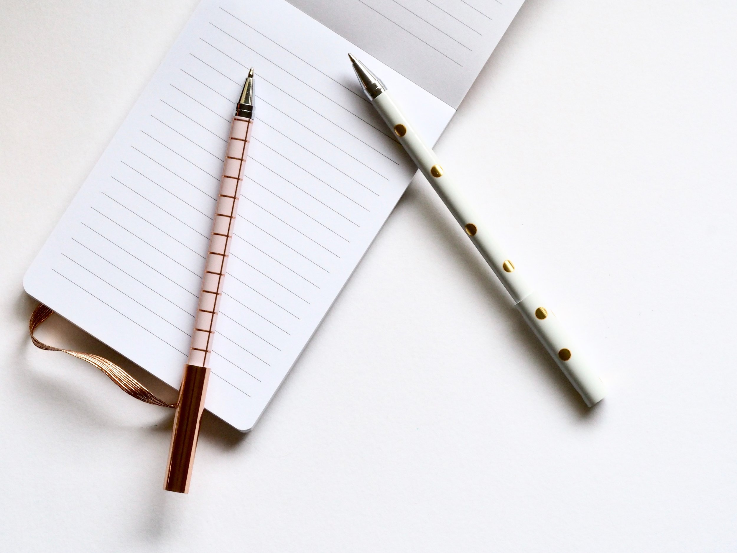 Blog Writing -