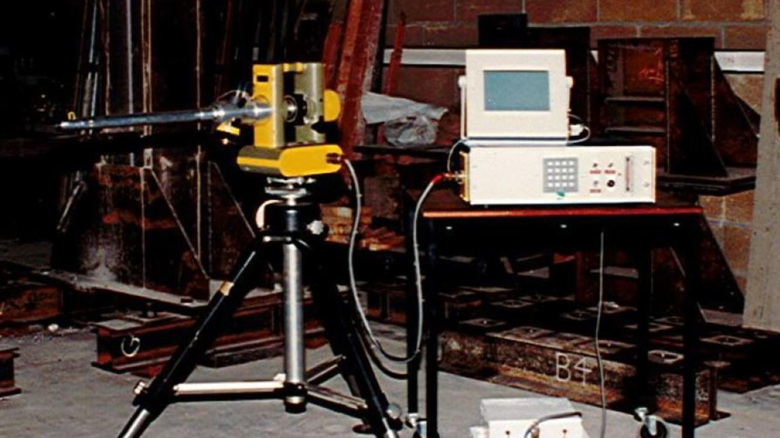 Profiling System c.1990s