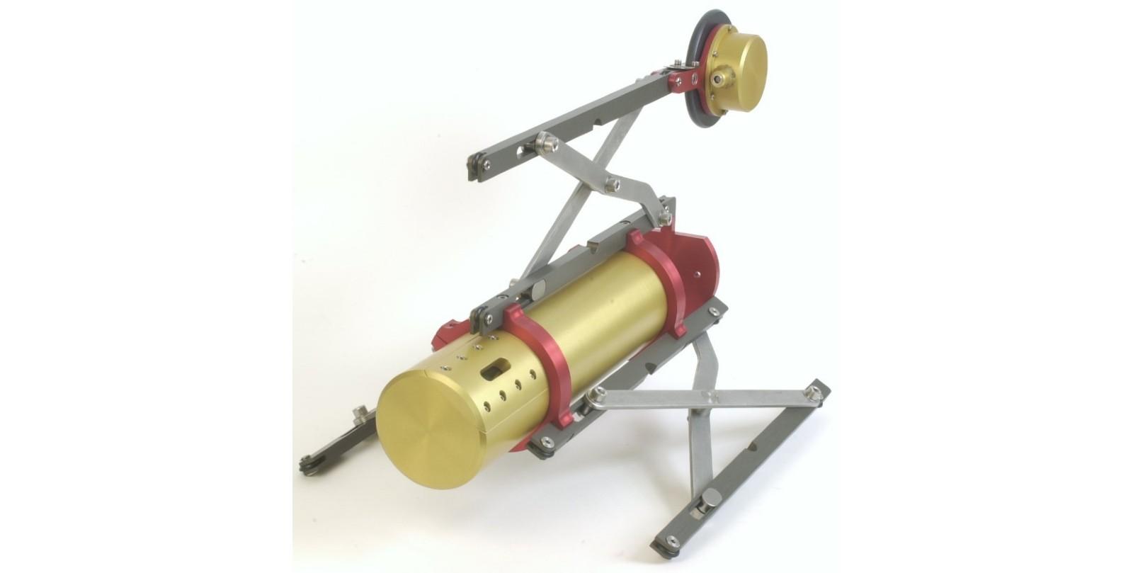 Figure 2: Technip Ovality Tool