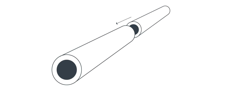 Pipe alignment