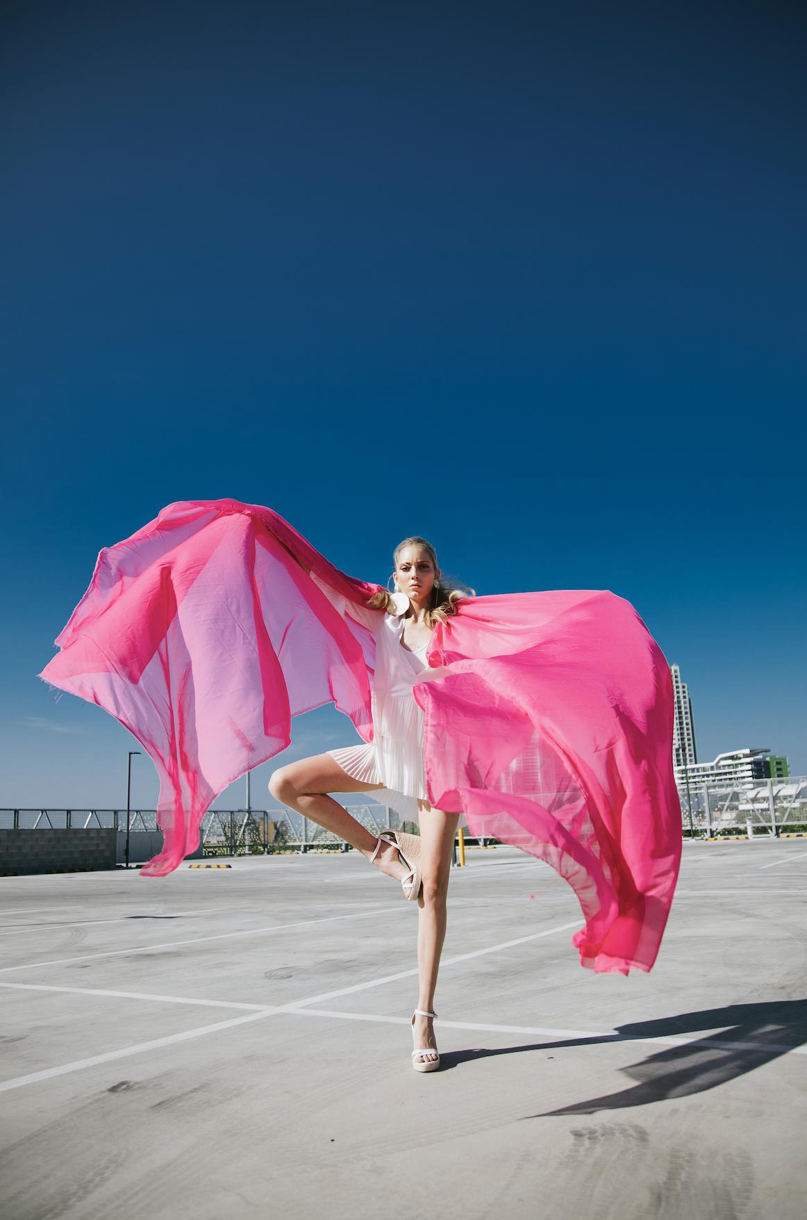Kerrie Carucci Stylist
