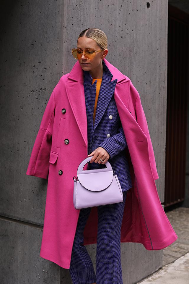 Blair Eadie - Fashion and polished