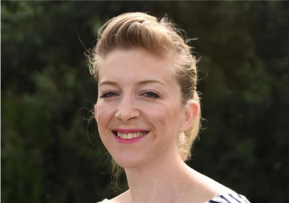 Camilla McLean