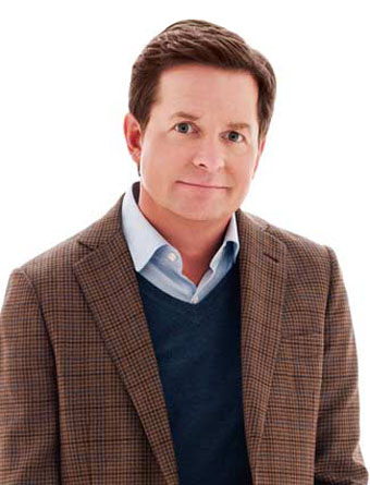 Michael J. Fox stars in ���The Michael J. Fox Show,��� premiering Thursday on NBC.