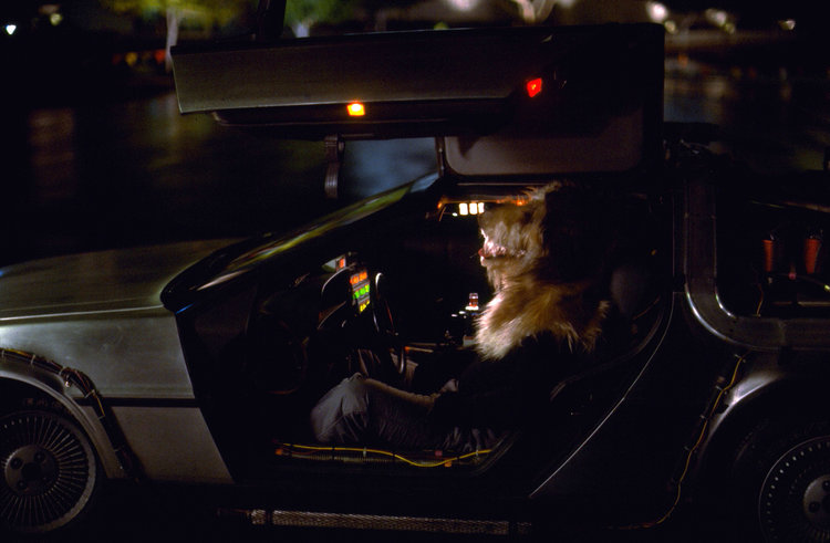 Back to the Future™ Trilogy — Back to the Future (1985)