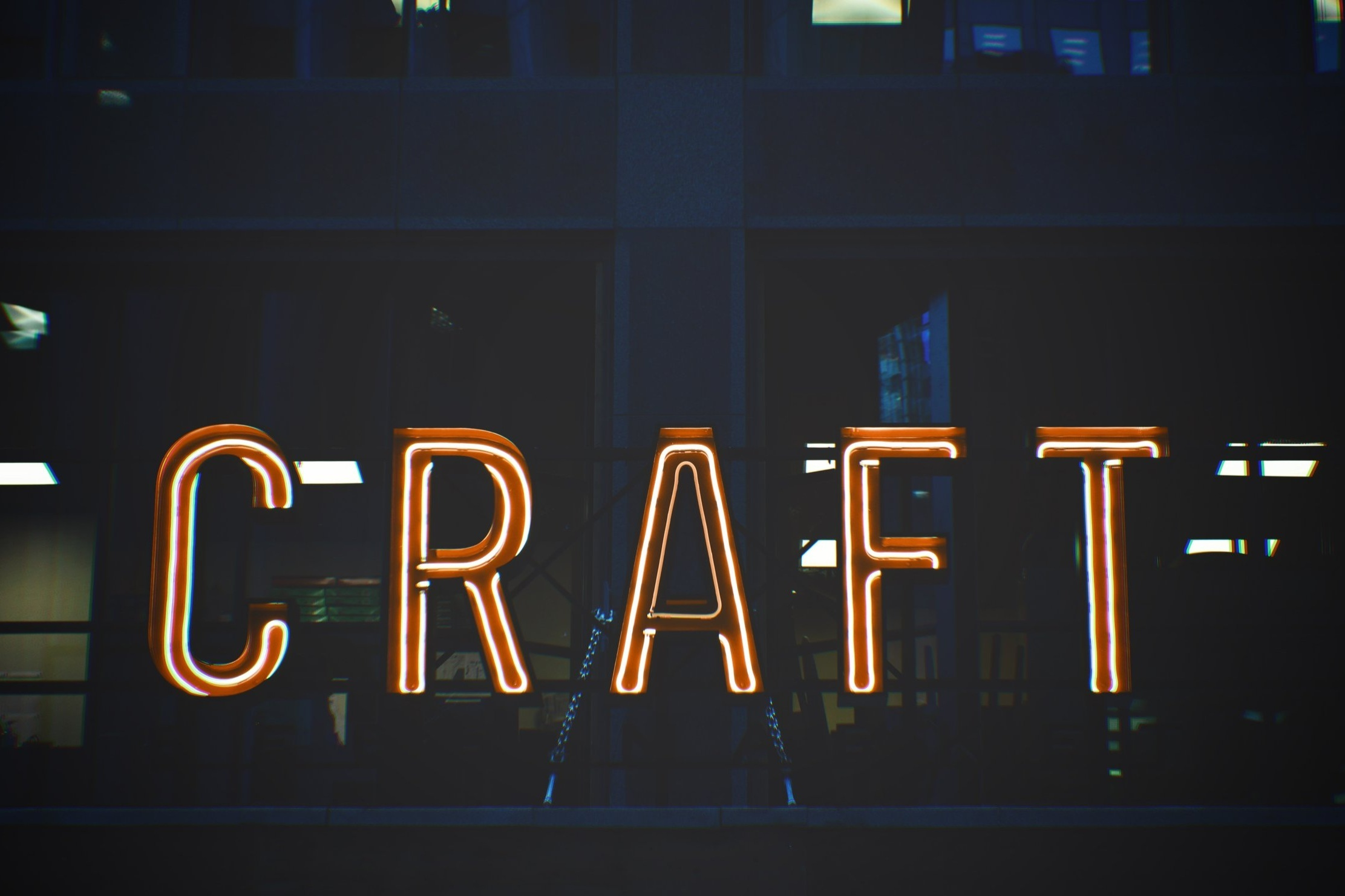 Local Craft Beer -