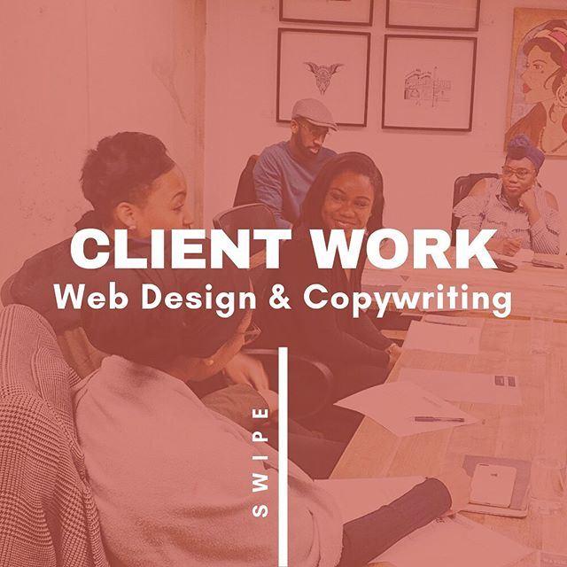 "Did you know Instagram is your organisation's ""rented"" space? Your website on the other-hand is the corner of the internet you ""own"" outright. You get to tell your story in its completeness, without trying to beat the infamous #algorithm. 🧮⠀ ⠀ We helped personal development brand, WAVEMAKERS, launch their website from end-to-end. This includes web design, video and image creation and copywriting (powerful text on the site). Swipe to take a look.⠀ ⠀ #SBMTalent #marketing #contentmarketing #marketingfirm #socialmediamanagement #londonagency #pitching #sales #marketingtips #events #flatlays #webdesign #copywriting #SBMClientWork"