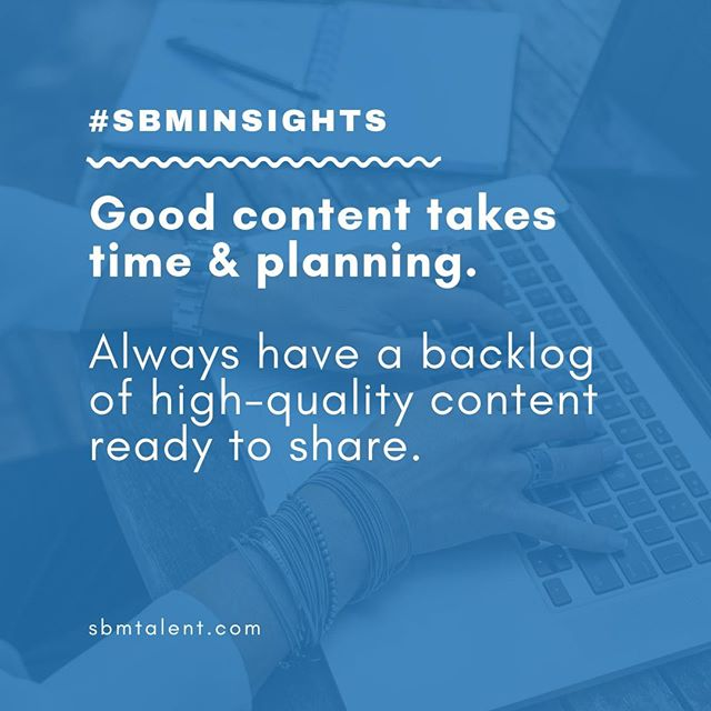 Social may seem simple, but a solid plan will fasttrack you to those big goals 📈📉 #SBMTalent #marketing #contentmarketing #marketingfirm #socialmediamanagement #londonagency #pitching #sales #marketingtips #events