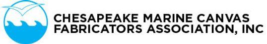 Logo for Chesapeake Marine Canvas Fabricators Association, INC