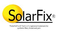 Logo for SolarFix