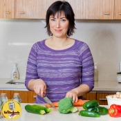 Jenn Scribner, End Picky Eating, Nutrition Heretic podcast