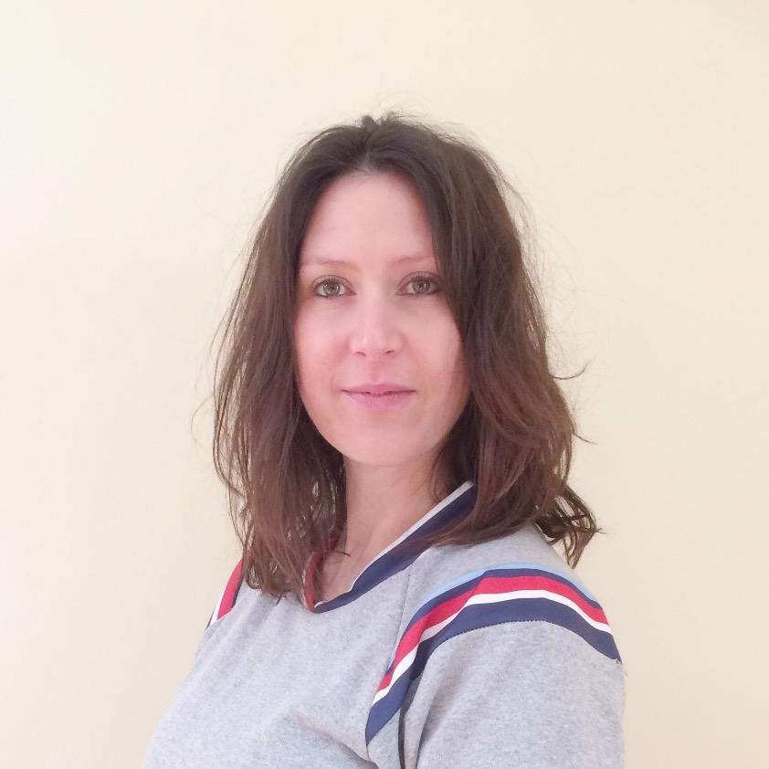 Katherine Bastien