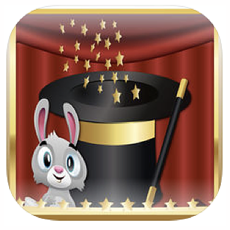 Magic Words Therapy - magical concepts app icon.png