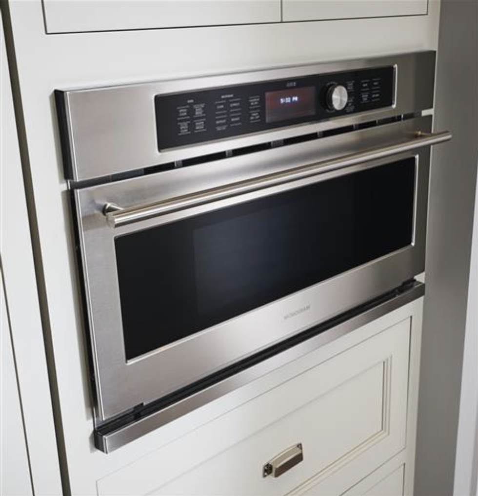 Built-In Oven with Advantium® Speedcook Technology