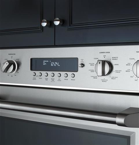 """30"""" Professional Convection Single Wall Oven"""