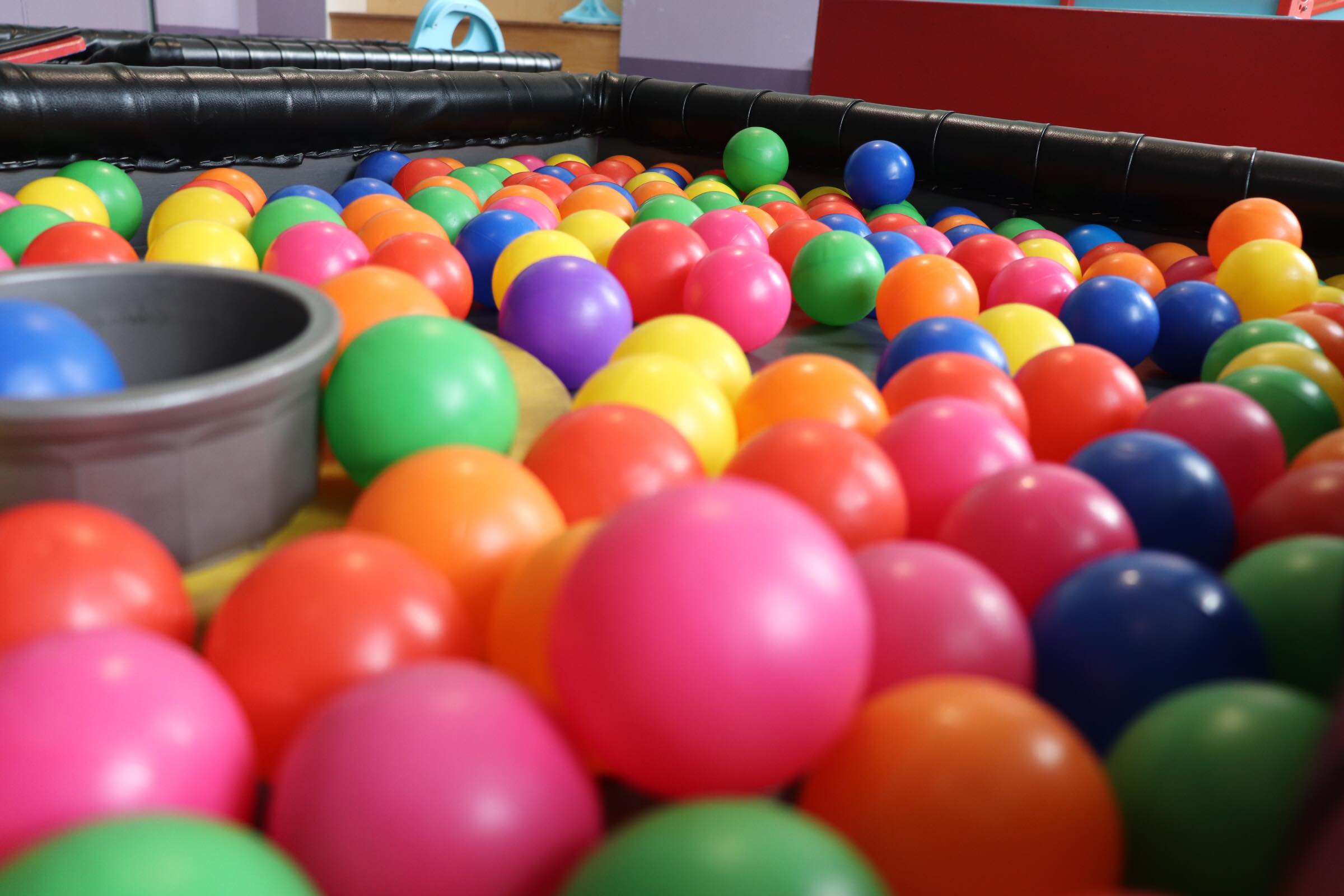 Colorful collection of balls in Have a Ball! (Photo By Simone  Verria) 2.jpg