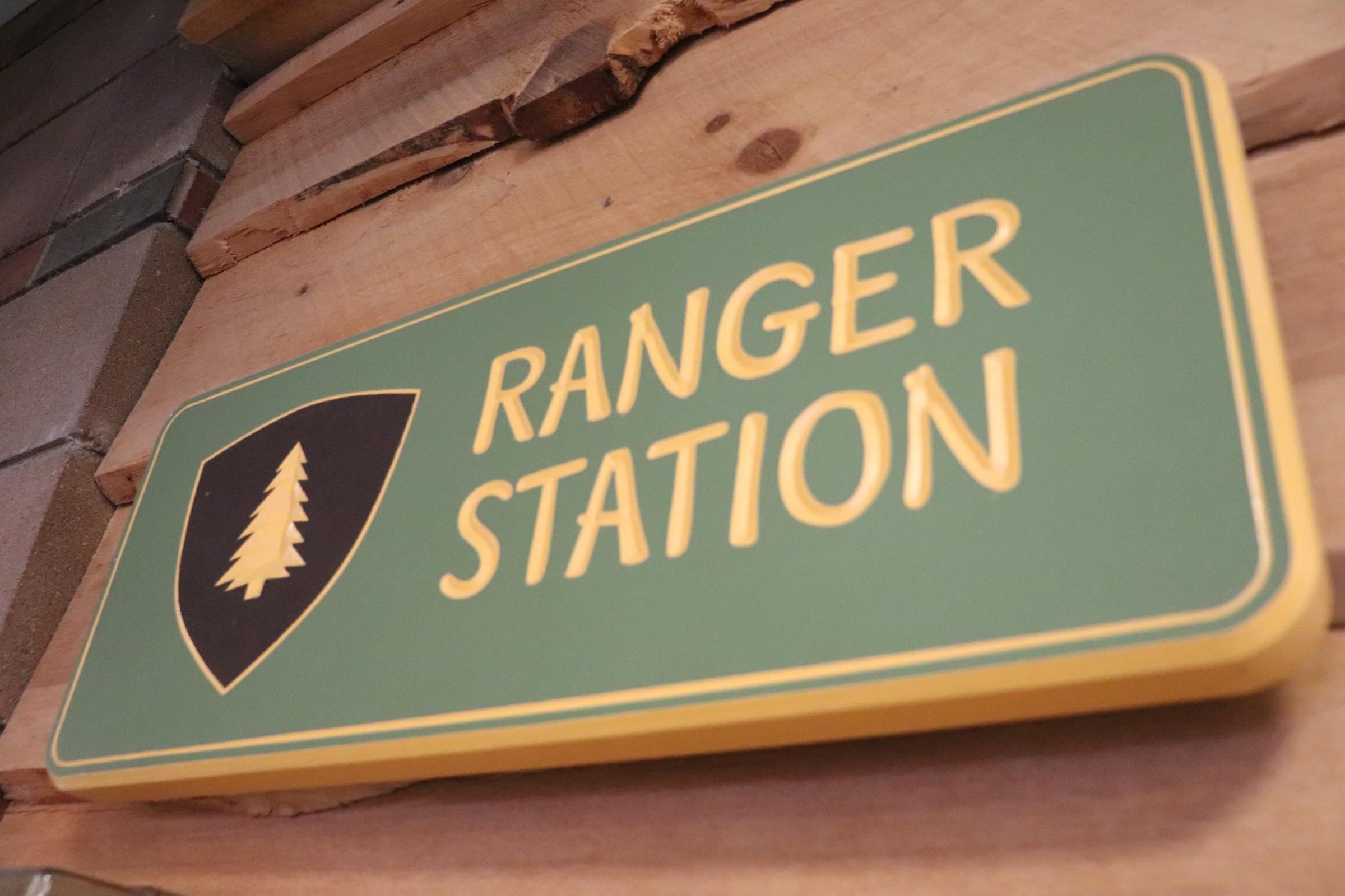 Ranger Station sign (Photo By Simone Verria).jpg