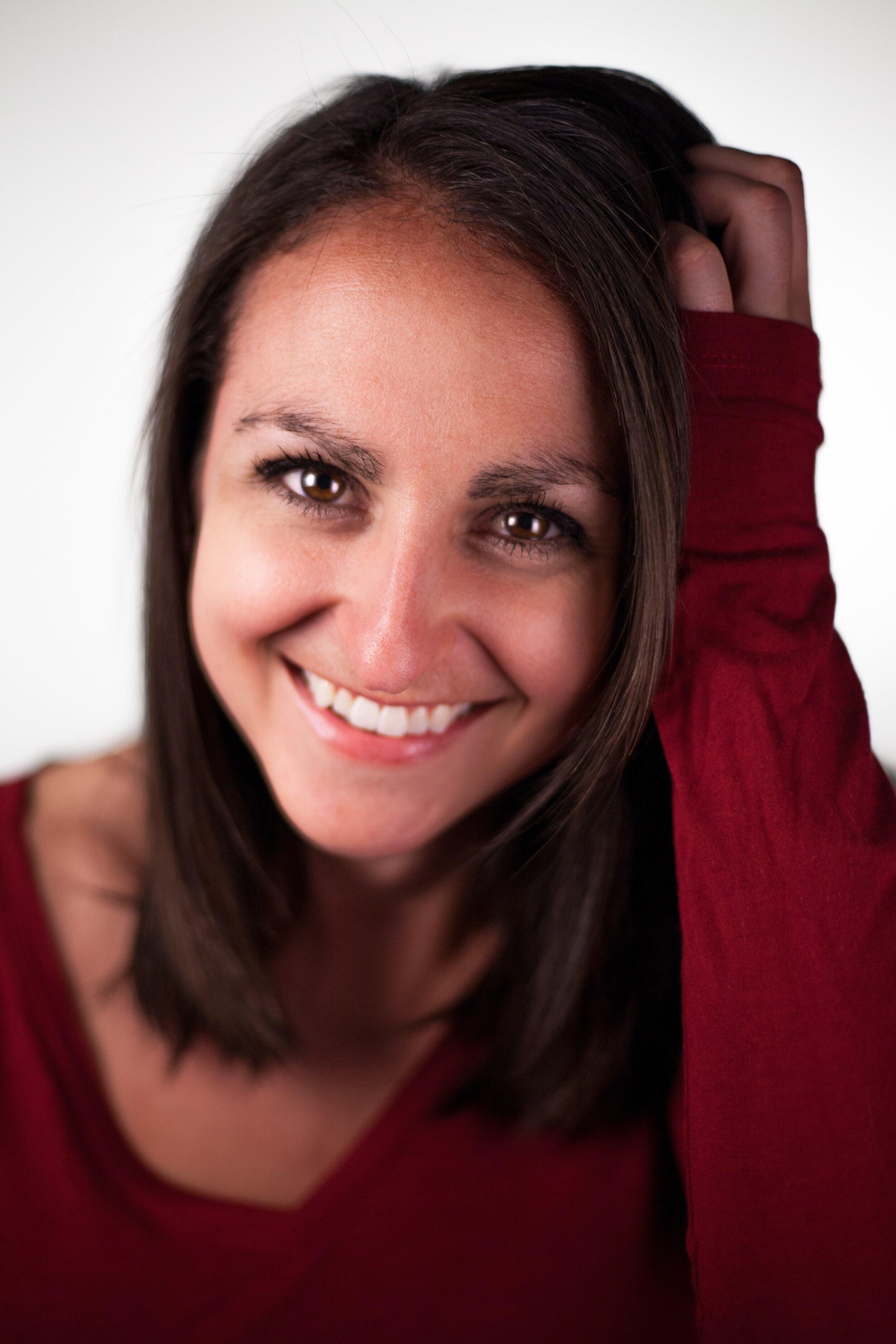 Theatre Educator Allison McCall
