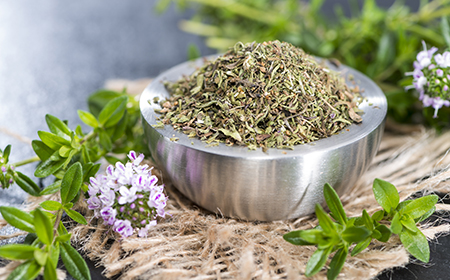 herbal medicine -