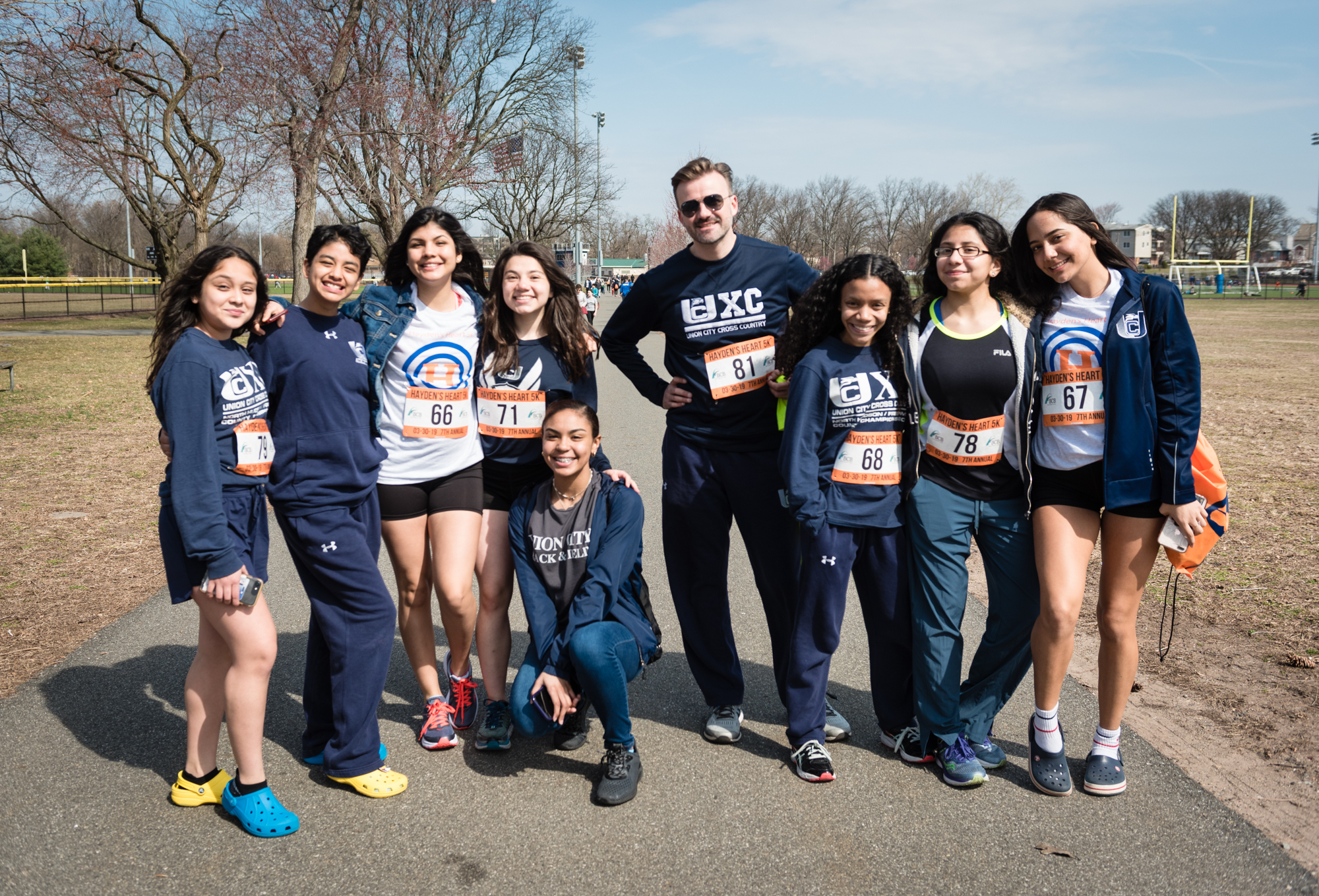 2019-03-30 Haydens Heart 5k - Riverside County Park - North Arlington NJ-8.jpg