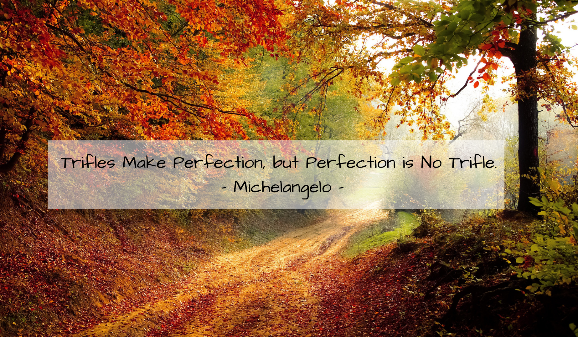 Trifles Make Perfection, but Perfection is no Trifle. - Michelangelo - (9).png