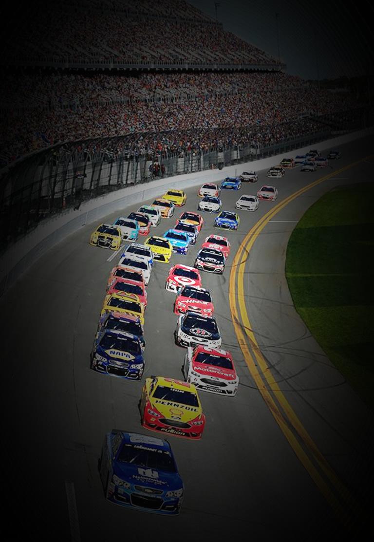 NASCAR -