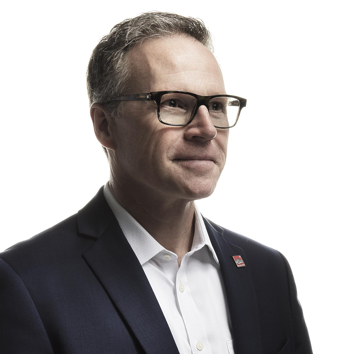CEO der SBB: Andreas Meyer.