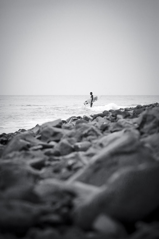 Für Kiter und Surfer eine grossartige Location!