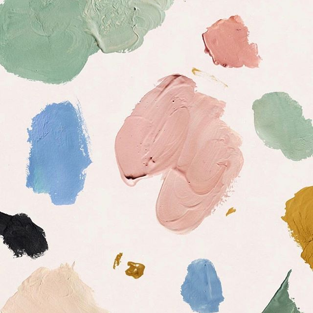this is what we're feeling at the moment - hues that inspire 〰️ #inspo #creatives #youshine365