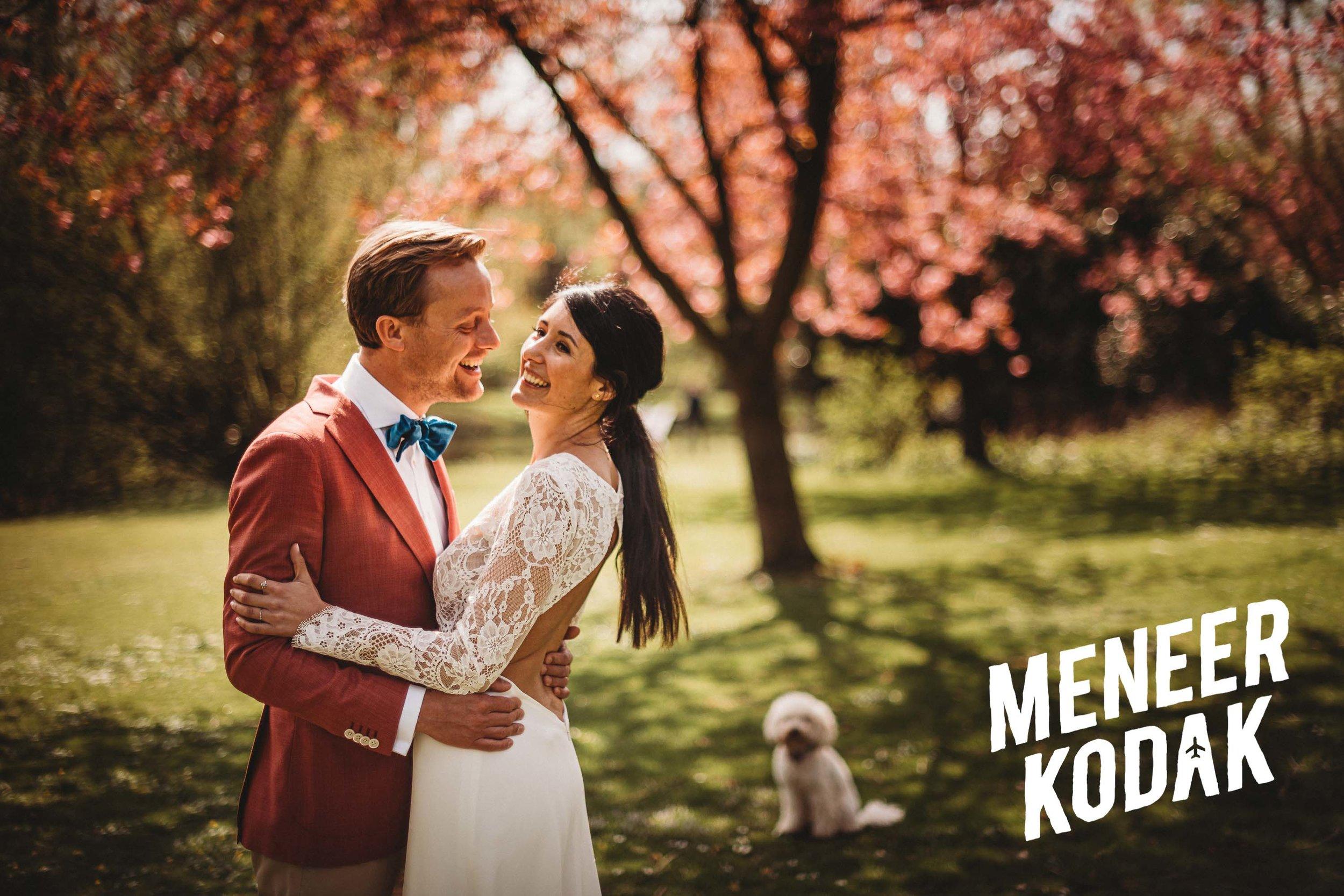 Meneer Kodak - Bruidsfotograaf - Amsterdam - M&J-026.jpg
