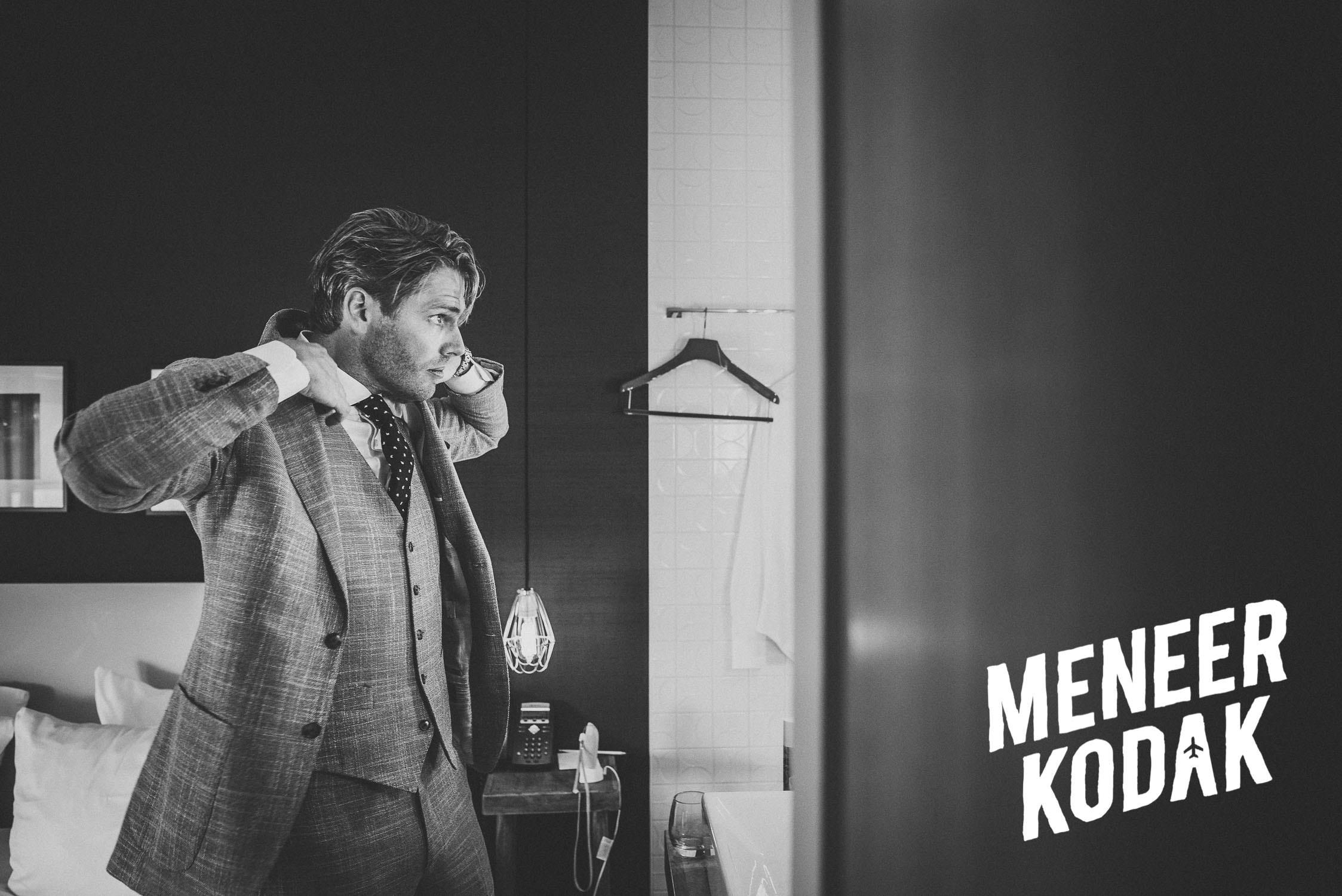 Meneer Kodak - Strandbruiloft - Noordwijk - K&A-059.jpg