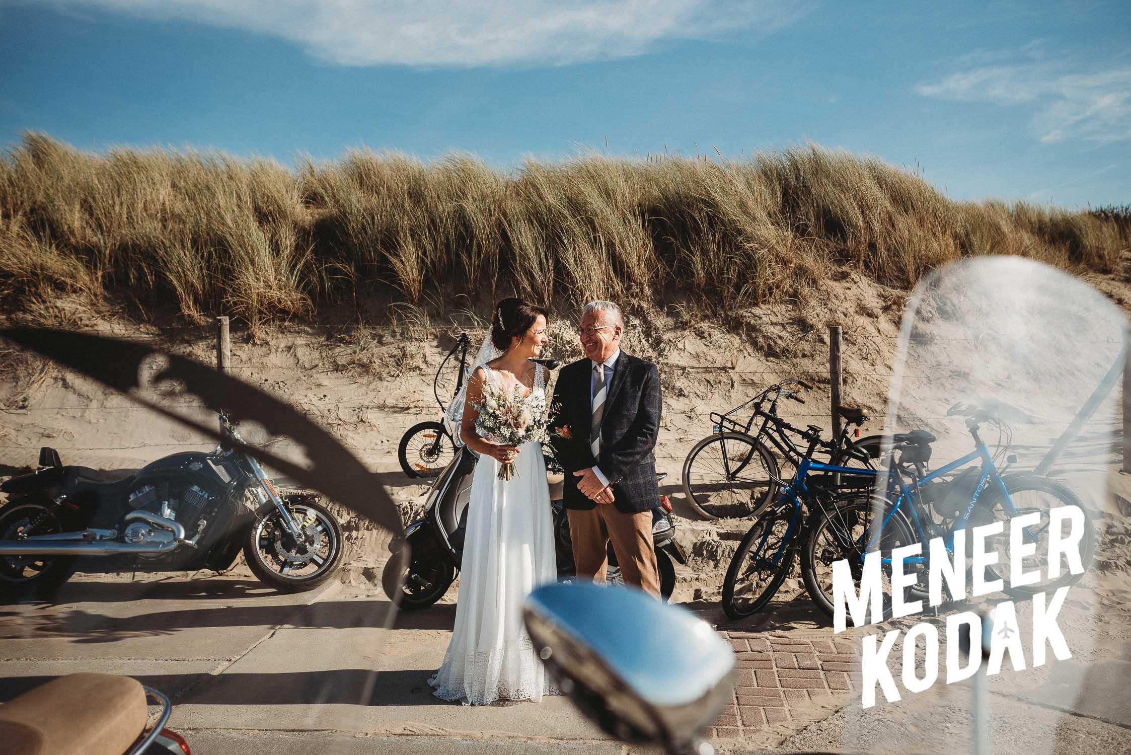 Meneer Kodak - Strandbruiloft - Noordwijk - K&A-077.jpg