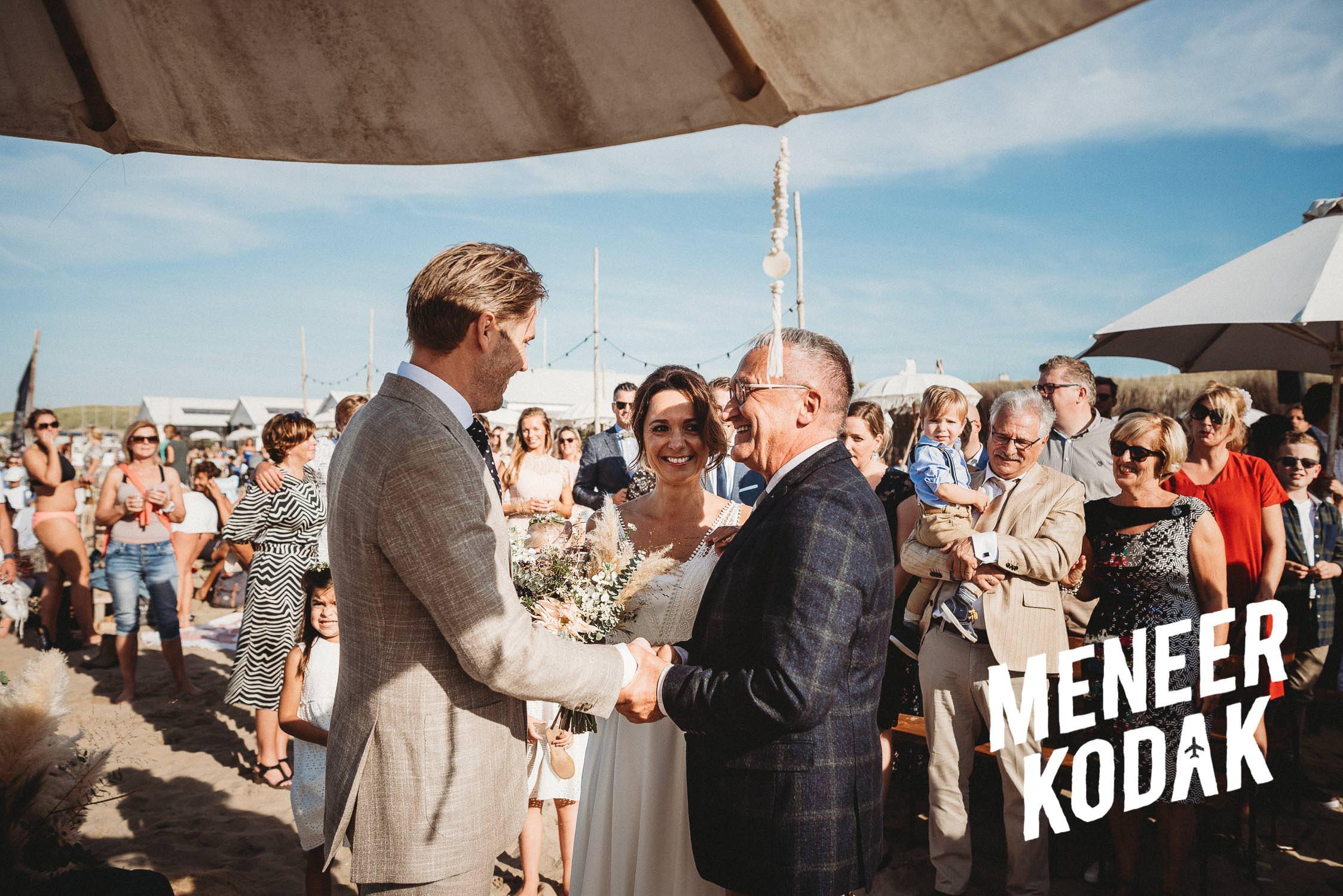 Meneer Kodak - Strandbruiloft - Noordwijk - K&A-082.jpg