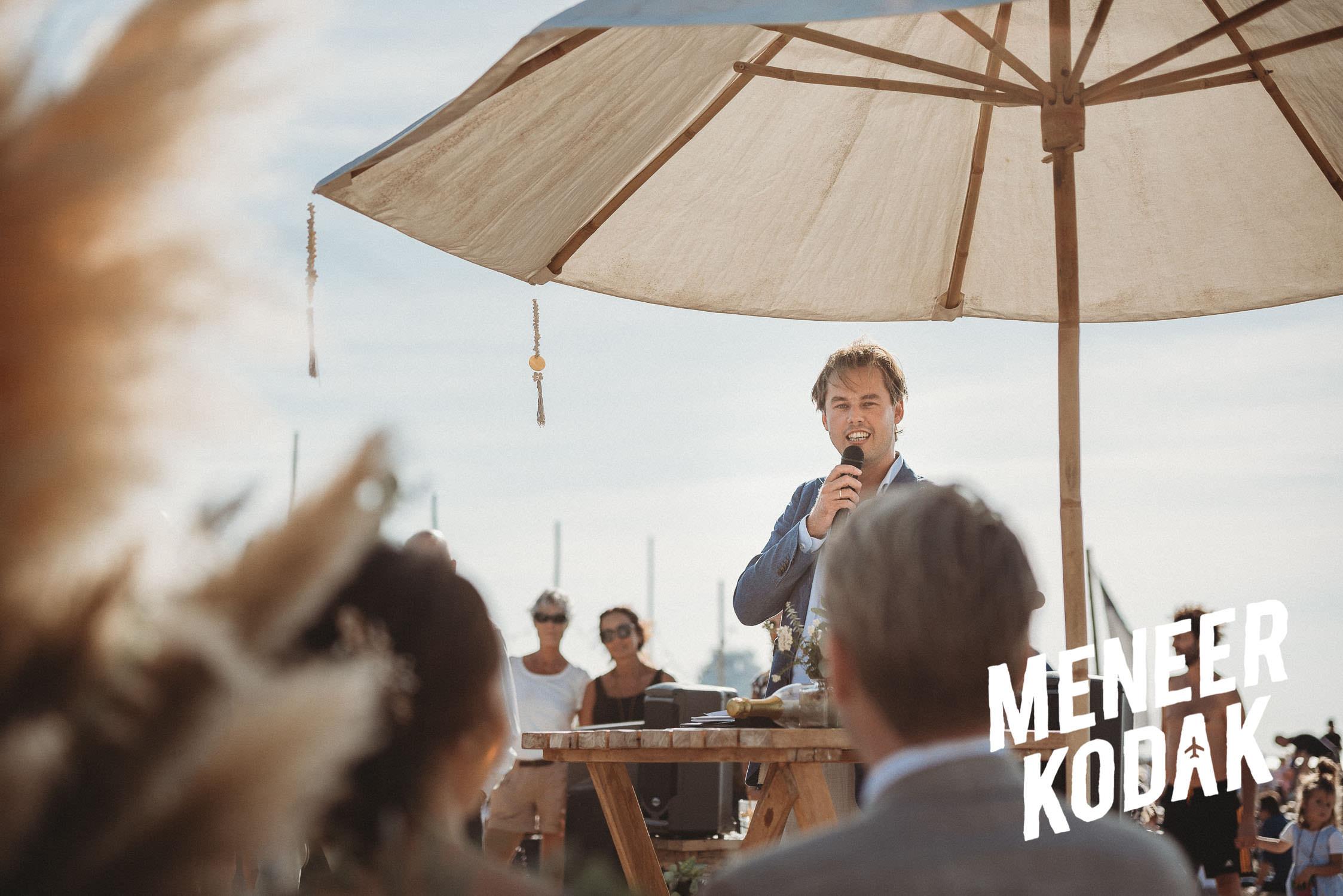 Meneer Kodak - Strandbruiloft - Noordwijk - K&A-085.jpg