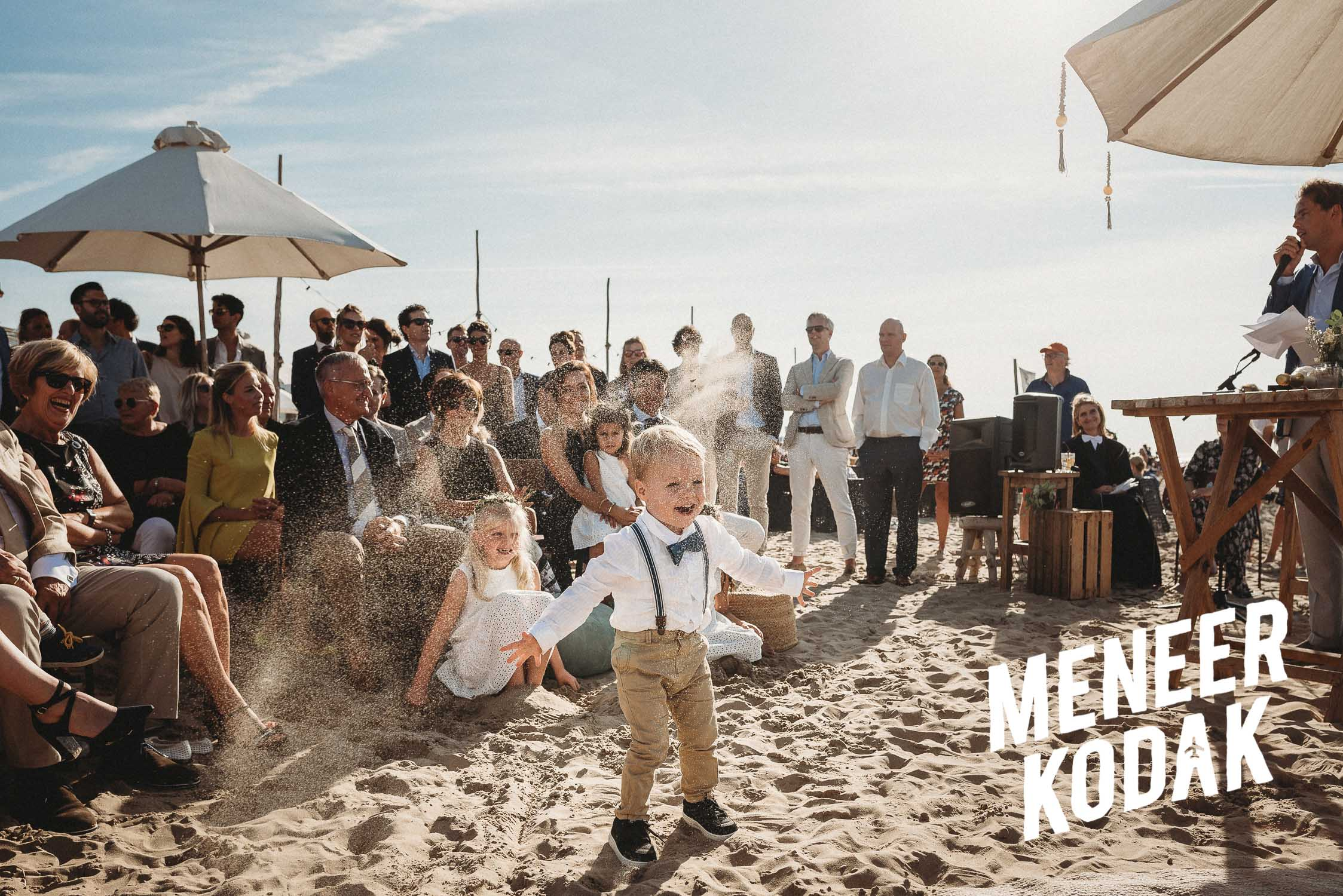 Meneer Kodak - Strandbruiloft - Noordwijk - K&A-088.jpg