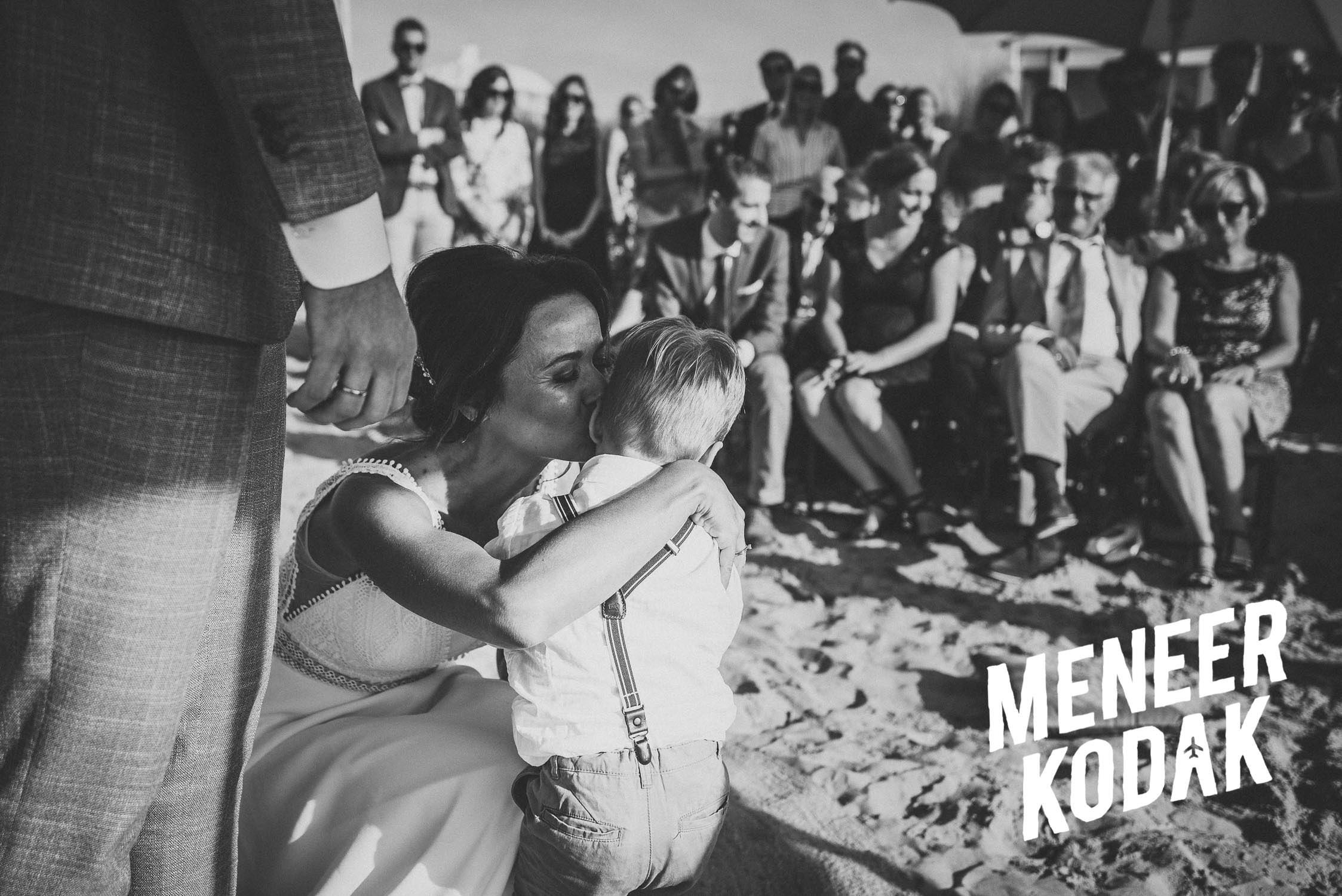 Meneer Kodak - Strandbruiloft - Noordwijk - K&A-100.jpg