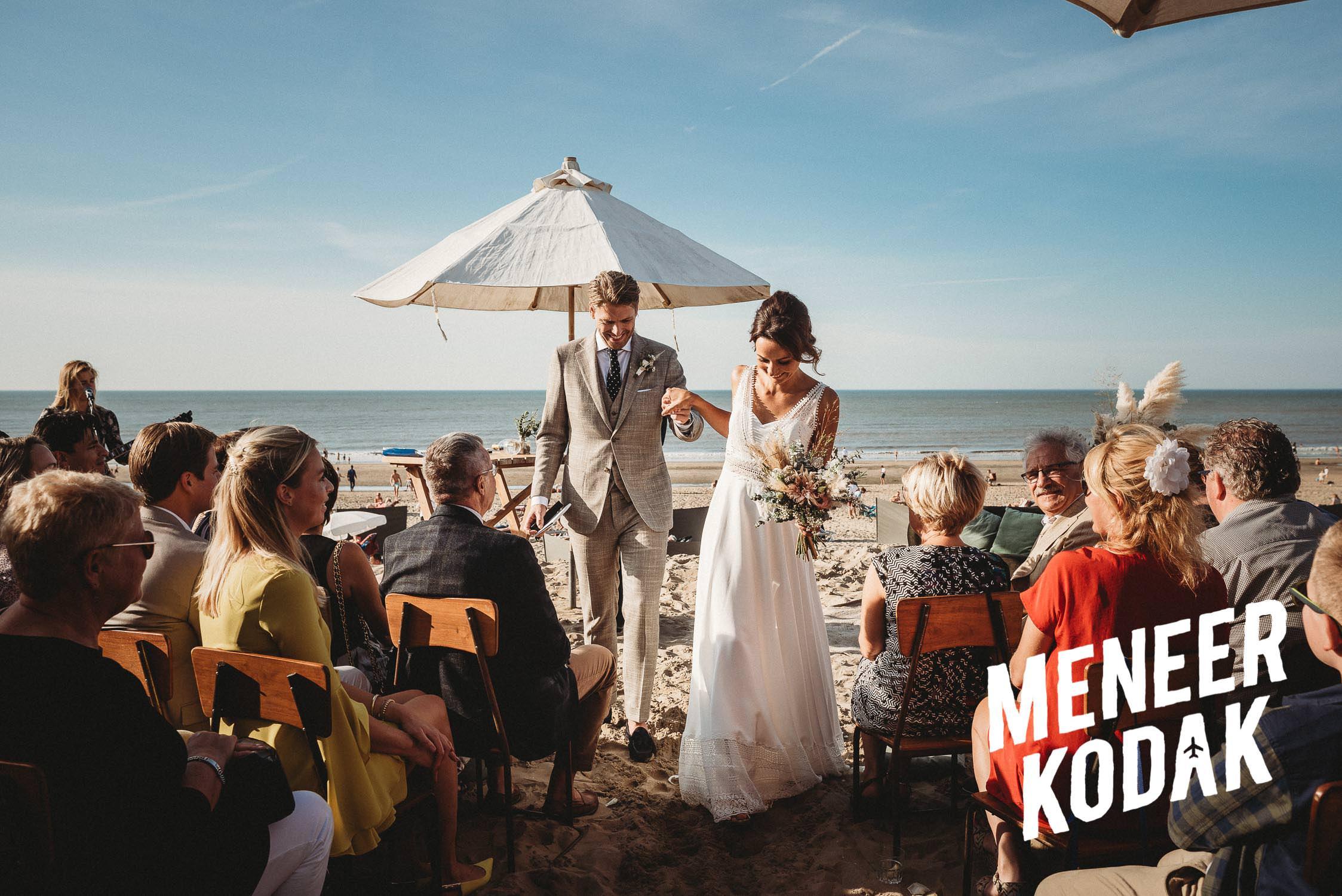 Meneer Kodak - Strandbruiloft - Noordwijk - K&A-103.jpg