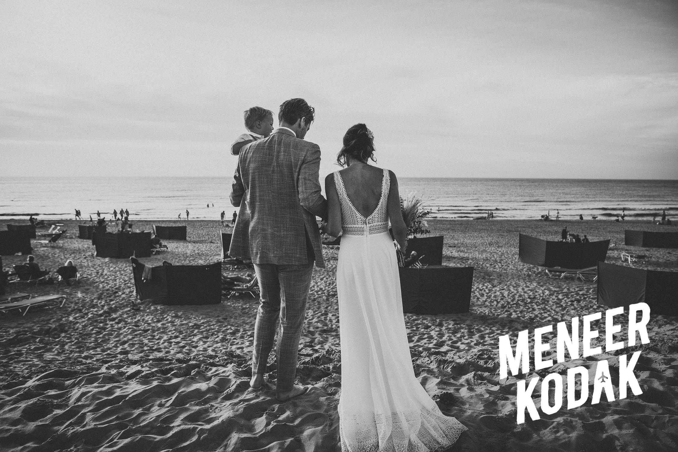 Meneer Kodak - Strandbruiloft - Noordwijk - K&A-111.jpg