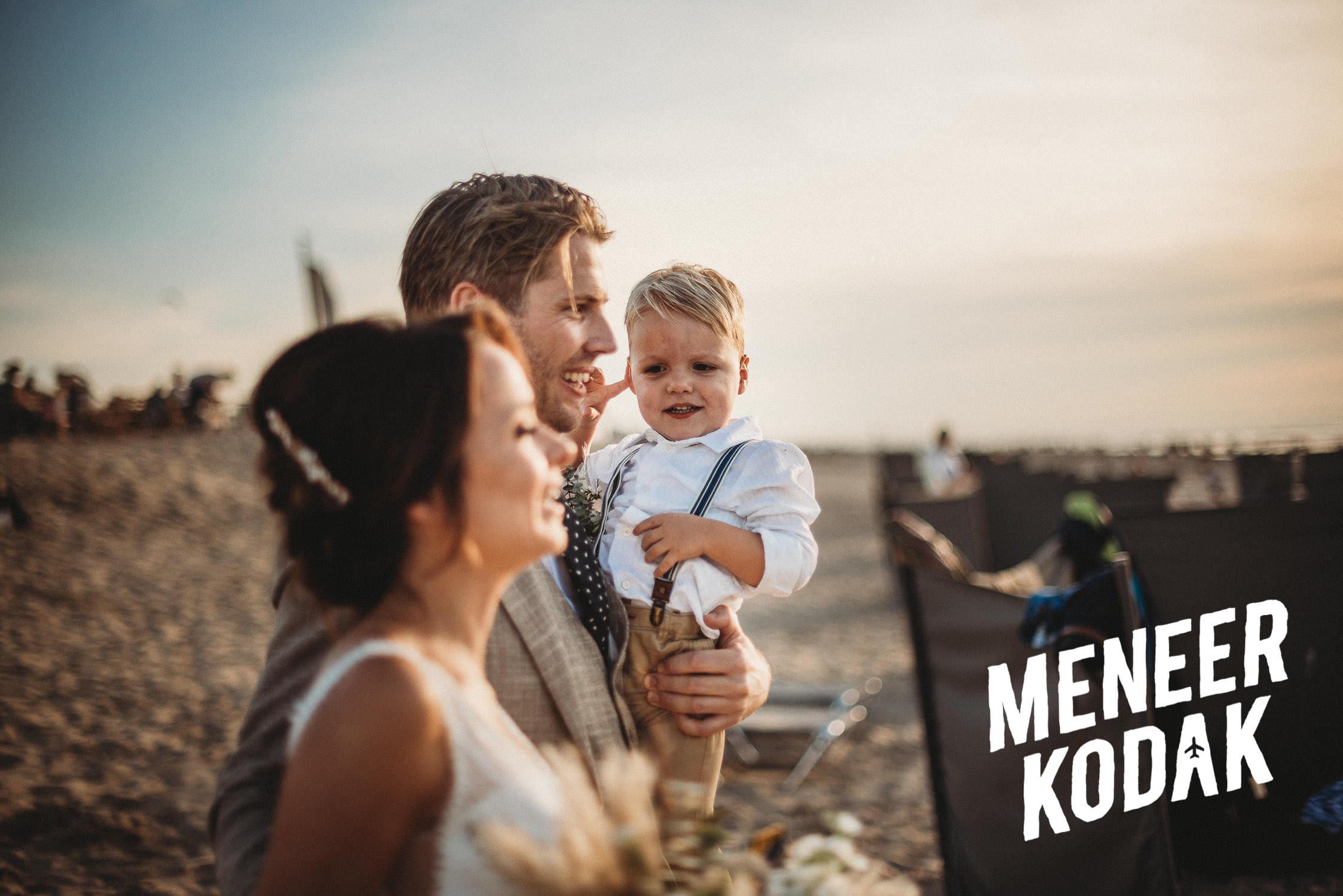 Meneer Kodak - Strandbruiloft - Noordwijk - K&A-112.jpg