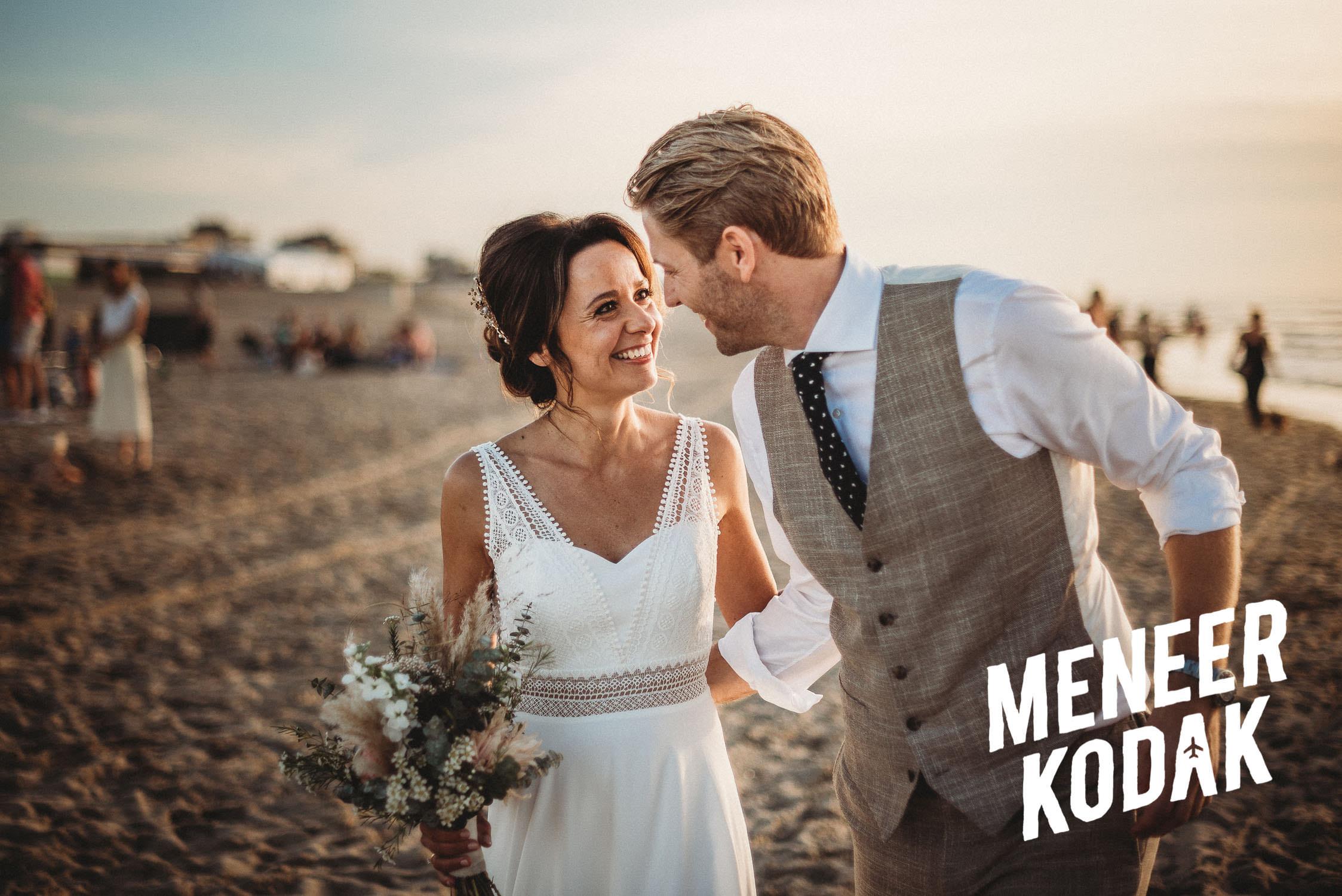 Meneer Kodak - Strandbruiloft - Noordwijk - K&A-113.jpg