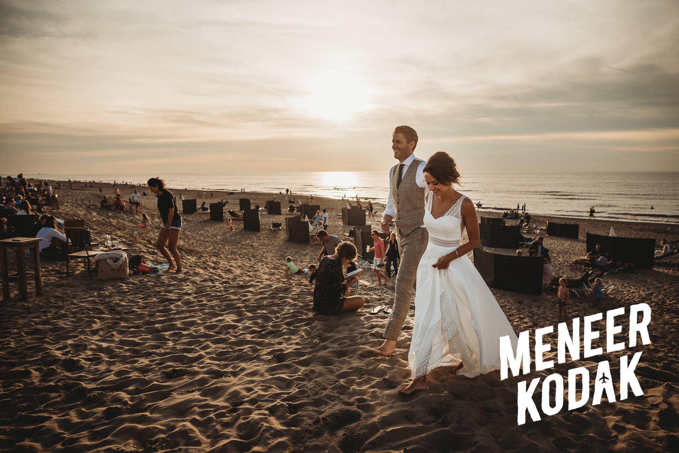 Meneer Kodak - Strandbruiloft - Noordwijk - K&A-116.jpg