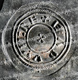 Coin dye 4662