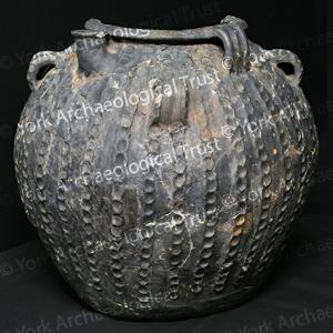 Torksey ware jar