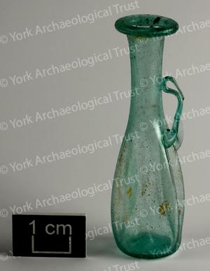 lass Unguent Bottle - 3936